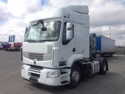 Renault Premium. , 460 л. с., 2013 без пробега по РФ, 11 000 куб. см., 20 000 кг.