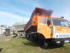 Камаз 55111. , 10 850 куб. см., 10 000 кг.