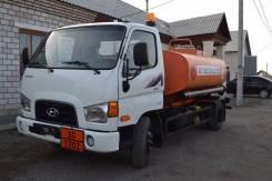 Hyundai HD. Продается топливозаправщик Hyundai Hd 78 2014г, 4 000 куб. см., 4 998,00куб. м.