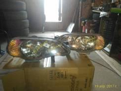 Фара. Honda Odyssey, RA6, RA7, RA8, RA9