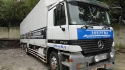 Mercedes-Benz Actros. Продам Мерседес Актрос, 12 000 куб. см., 13 000 кг.