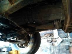Механическая коробка переключения передач. Toyota Hilux Surf Toyota Hilux Toyota Hilux Pick Up Двигатели: 2LT, 2LTE, 3L