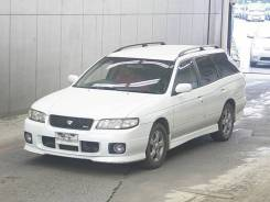 Nissan Avenir. автомат, 4wd, 2.0 (230 л.с.), бензин, 96 тыс. км, б/п, нет птс. Под заказ