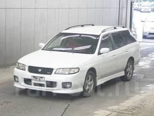 Nissan Avenir. автомат, 4wd, 2.0 (230л.с.), бензин, 96тыс. км, б/п, нет птс. Под заказ