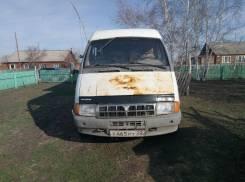 ГАЗ 322132. Продается автобус Газ 322132 (Газель), 2 445 куб. см., 15 мест