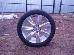 Продам комплект оригинальных колес для Lexus LS 460/600. x19 5x120.00 ЦО 60,1мм.