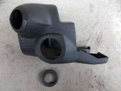 Панель рулевой колонки. Nissan Bluebird Sylphy, KG11