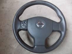 Руль. Nissan Bluebird Sylphy, KG11