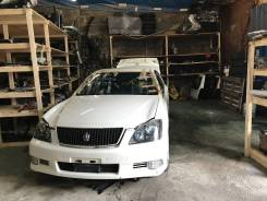 Toyota Crown. GRS184, 2GR