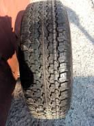 Bridgestone Dueler H/T D689. Летние, 2013 год, без износа, 1 шт