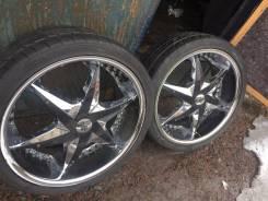 Продам колёса R20. 8.5x20 5x108.00, 5x114.30 ET42 ЦО 70,1мм.