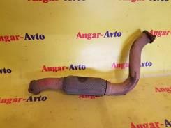 Приемная труба глушителя. Ford Focus, DFW, DNW, DBW Двигатели: ZETECSE, TIVCT