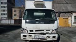 Isuzu NQR. Продам 75 с климатической установкой, 5 000 куб. см., 5 000 кг.