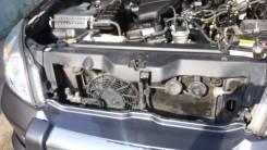 Рамка радиатора. Lexus GX470, UZJ120 Toyota Land Cruiser Prado, GRJ120, UZJ120 Двигатели: 2UZFE, 1GRFE
