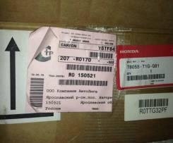 Подушка безопасности. Honda CR-V