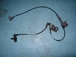 Датчик abs. Toyota Corolla, NZE124 Двигатель 1NZFE