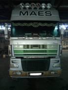 DAF. Продам тягач XF95530, 1 500 куб. см., 1 000 кг.