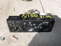 Блок управления климат-контролем. Daewoo Nexia, KLETN Двигатели: A15MF, A15SMS, F16D3, G15MF