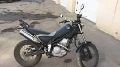 Yamaha XG250 Tricker. 250 куб. см., исправен, птс, без пробега
