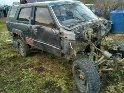 Toyota Hilux. LN61, 2LT