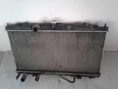 Радиатор охлаждения двигателя. Nissan Sunny, FB15, B15 Nissan AD, WHNY11, WFY11, WHY11 Nissan Wingroad, WHY11, WHNY11, WFY11 Двигатели: QG13DE, QG15DE...