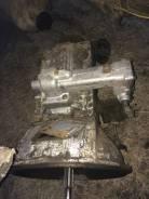 Механическая коробка переключения передач. МАЗ 500 Fiat 500 Двигатель MZ236