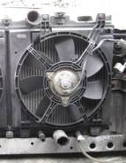 Вентилятор радиатора Mazda, Ford Capella, Telstar