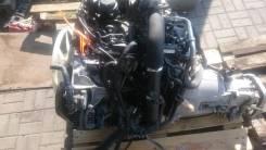 Двигатель в сборе. Volkswagen Crafter