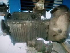 Коробка переключения передач. МАЗ 500