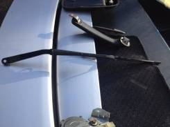 Дворник двери багажника. Nissan Mistral, R20, KR20 Nissan Terrano2 Двигатели: TD27B, TD27TI, TD27T, TD27BETI, KA24E