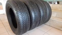 Michelin Latitude Diamaris. Летние, 2011 год, износ: 10%, 4 шт