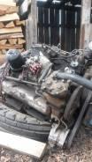 Двигатель в сборе. ЗИЛ 433362 ГАЗ 3307