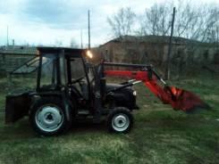 Крепыш. Продается трактор Т24К