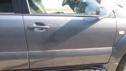 Дверь боковая. Toyota Land Cruiser Prado, GRJ120W, GRJ120 Lexus GX470, UZJ120 Двигатель 1GRFE