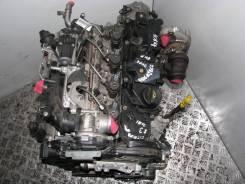 Двигатель в сборе. Citroen C3