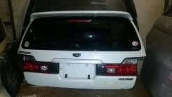 Дверь боковая. Nissan Stagea, WHC34, WGC34, WGNC34