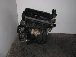 Двигатель в сборе. Peugeot 406 Citroen Xsara Picasso Citroen C5 Citroen Xsara Двигатель EW7J4