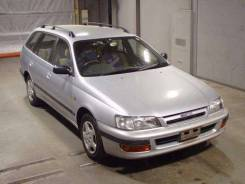 Toyota Caldina. AT191G, 7AFE