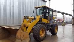 Sdlg 946L. Фронтальный погрузчик sdlg 946L 3 тонны, 1 000 куб. см., 4 000 кг.