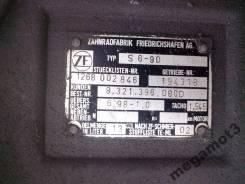 Коробка переключения передач. Volvo Renault Scania DAF Mercedes-Benz MAN Iveco