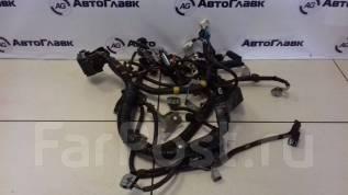 Проводка двс. Toyota Ractis, NCP120, NCP122, NCP125 Toyota Vitz, NCP131 Двигатель 1NZFE