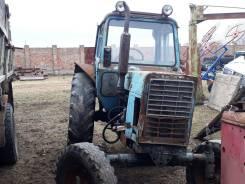 МТЗ 80. Продам: трактор МТЗ-80 с КУН ПФ-1