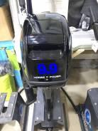 Speeda. 9,90л.с., 2х тактный, бензин, нога S (381 мм), Год: 2017 год