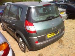 Датчик abs RENAULT Scenic 2 K4MD782 1.6
