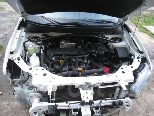 Держатель запасного колеса Mitsubishi Outlander XL 4B11 2.0