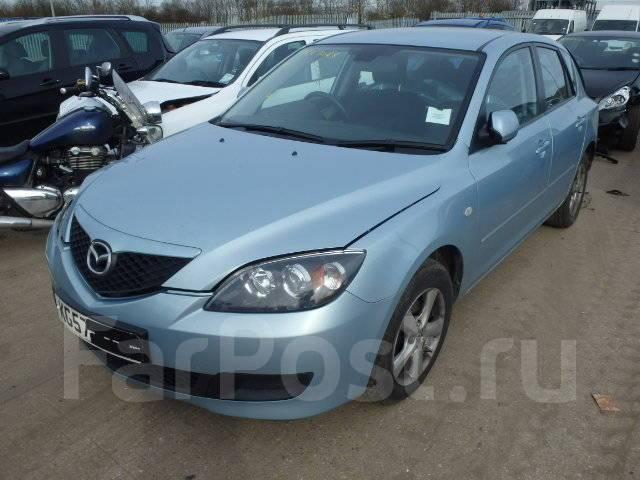 Фонарь (стоп-сигнал) Mazda 3 (BK) Z6-VE 1.6
