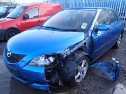 Ремень безопасности пер. прав. Mazda 3 (BK) LF-DE 2.0, передний