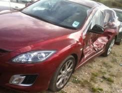 Ремень безопасности пер. прав. Mazda 6 (GH) RF7J 2.0 дизель, передний