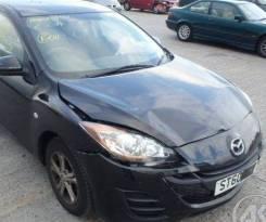 Ремень безопасности пер. прав. Mazda 3 (BL) CITD Y6 1.6 дизель, передний