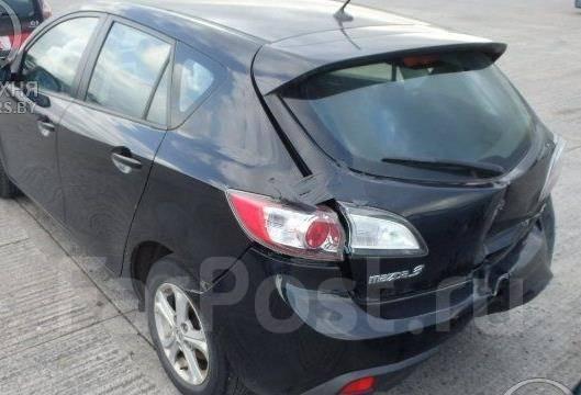Фонарь (стоп-сигнал) Mazda 3 (BL) CITD Y6 1.6 дизель